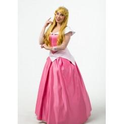 Принцесса аврора - спящая красавица