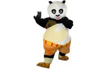 Аниматор Кунг фу Панда  на день рождения