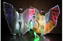 Световое шоу на детский праздник СПб