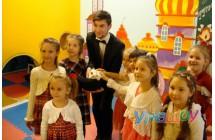 Заказать фокусника на праздник СПб