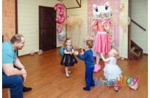 Аниматор Хелло Китти на детский праздник