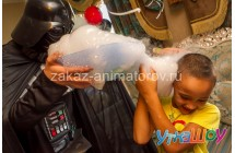 Химическое шоу на детский праздник