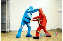 Аниматоры лего ниндзяго на день рождения