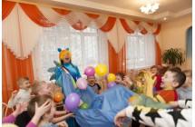 Аниматор Май Литл Пони (My little Pony) на детский праздник