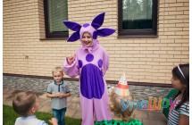 Аниматор лунтик на детский праздник