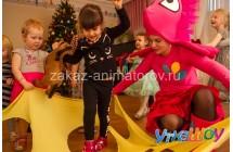 Май Литл Пони Пинки Пай на детский праздник