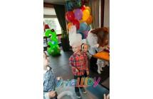Гонщик Чейз из Щенячьего патруля на день рождения