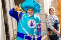 Диско-шоу со Стилягами на детский праздник