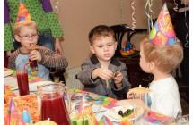 день рождения в школе волшебства