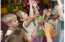 Детективная вечеринка на детский праздник