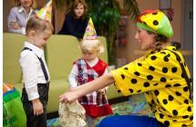 Аниматор Пикачу на день рождения