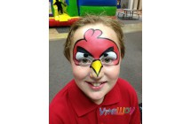 Аквагример на детский праздник