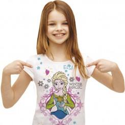 Рисование на футболках