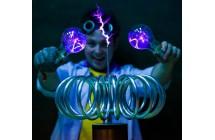 Тесла шоу на детский праздник